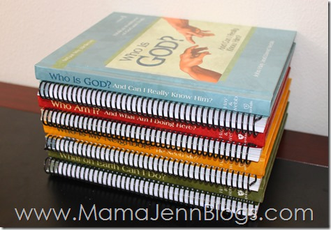 Apologia What We Believe Series: Homeschool Resource for Bible and Worldview