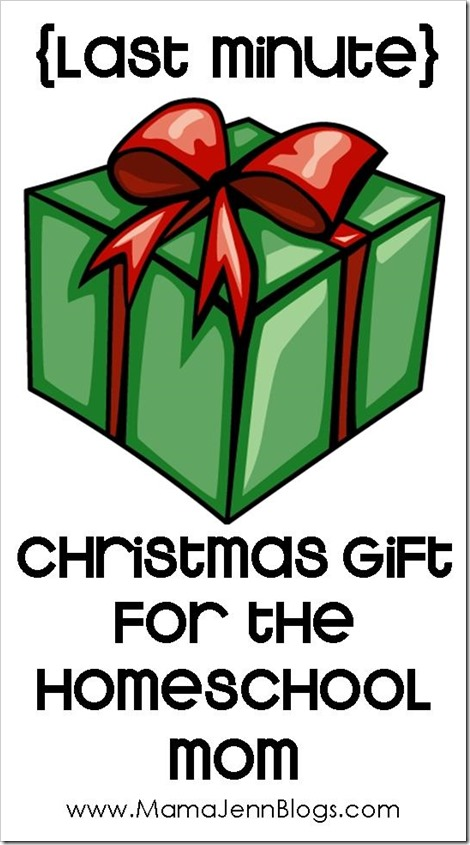 Last Minute Christmas Gift for the Homeschool Mom: GHC Tickets