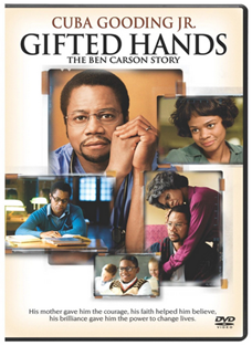 Gifted Hands: The Ben Carson Story {the movie}